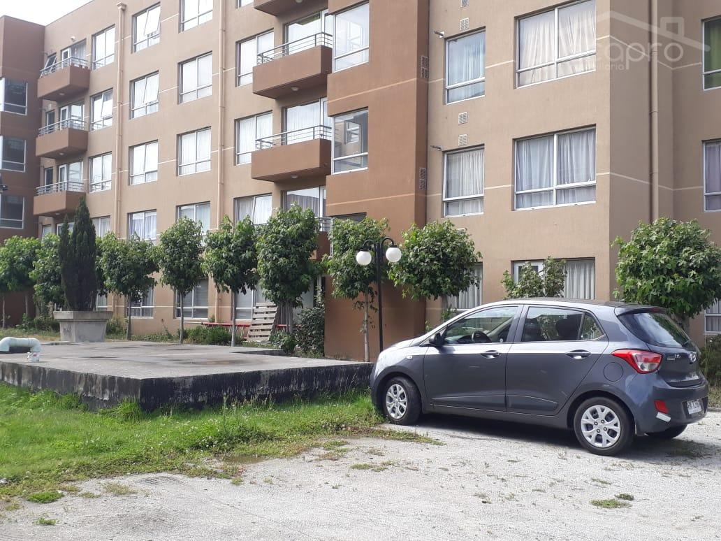 Acogedor departamento 2D 1B 1E en Santa Leonor, Talcahuano