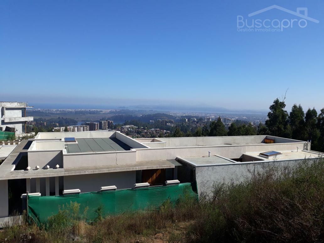 Terreno 878 metros en venta Condominio Vistas Alto Lafquen, Andalue