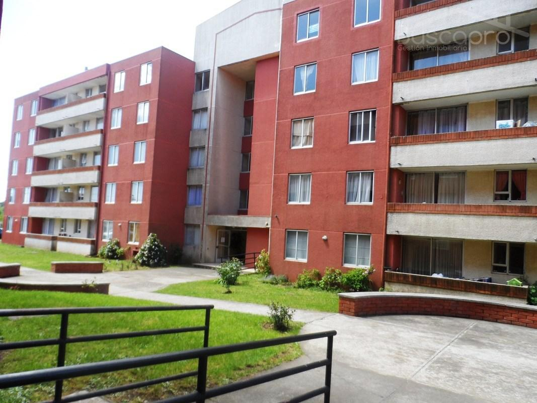 Borde Rio, 82 m2,  departamento 3D 2B en Condominio
