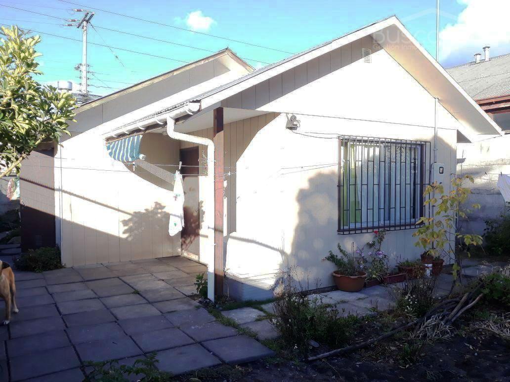 Casa 3D 1B 2E en arriendo, Bulnes esquina Colo Colo