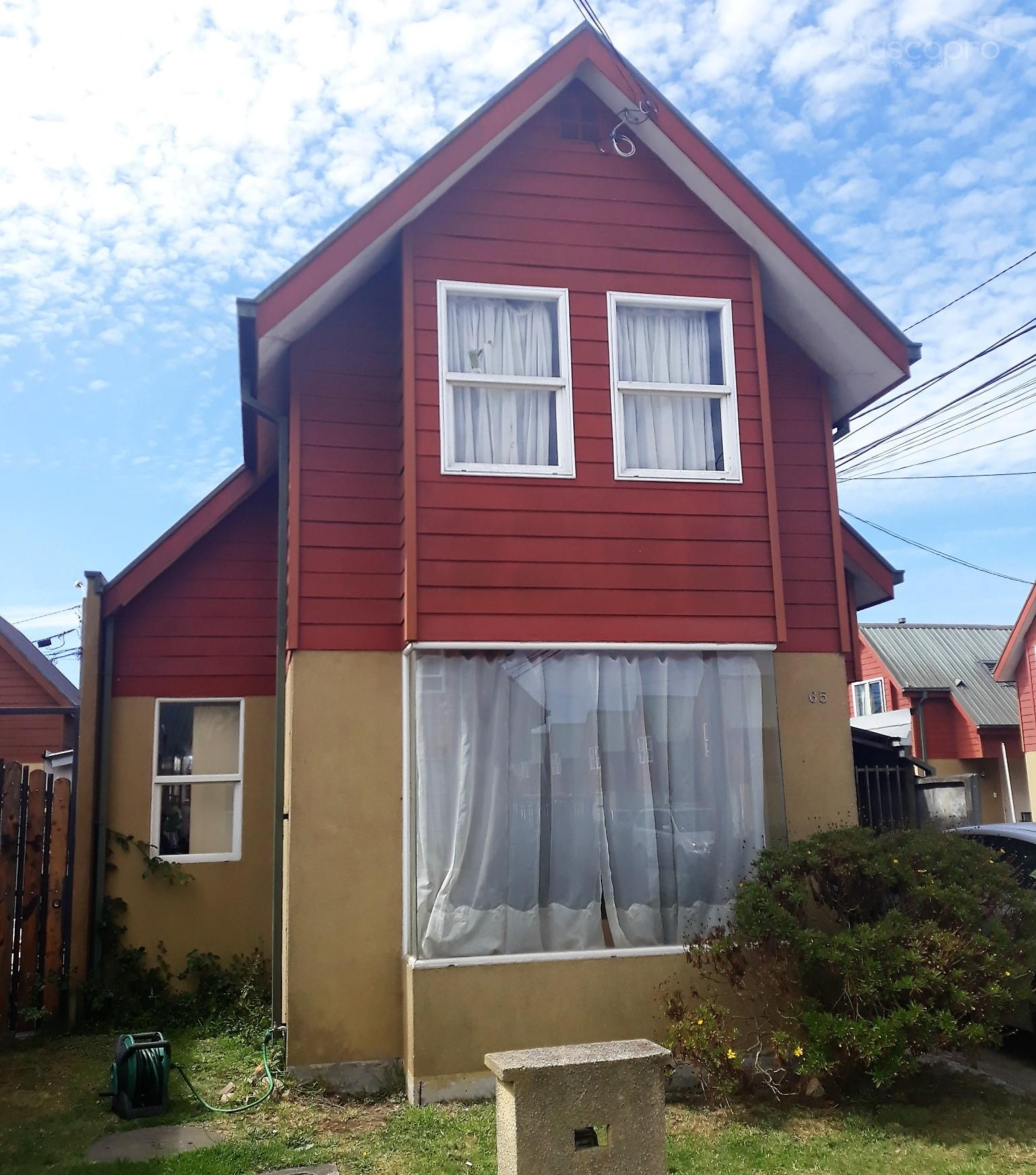 Casa 3D 2B 2E en Condominio, a pasos Corredor COSTAMAR