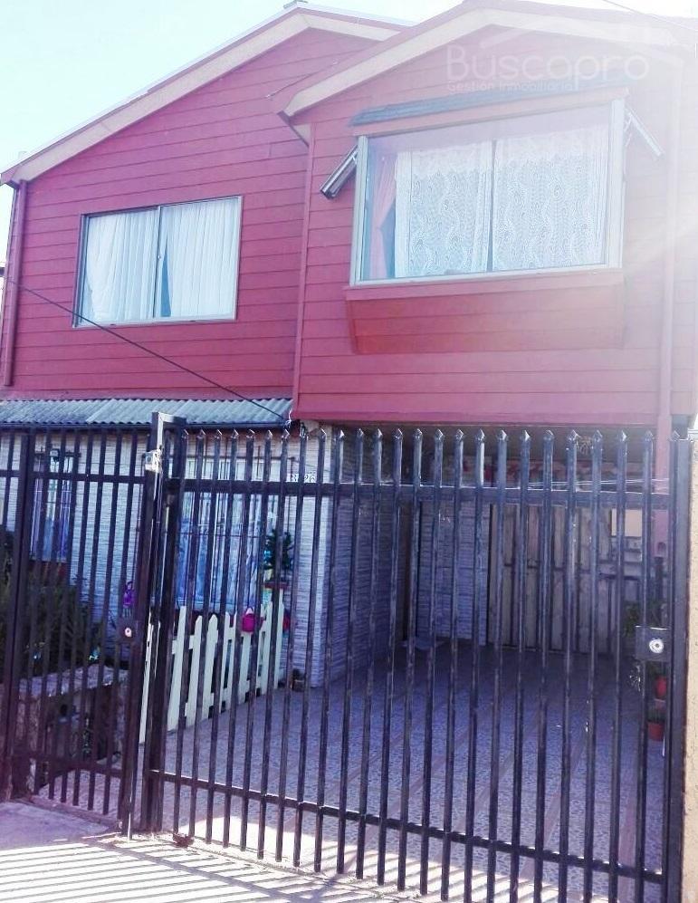 Proximamente disponible arriendo casa 4D en Las Salinas Thno.