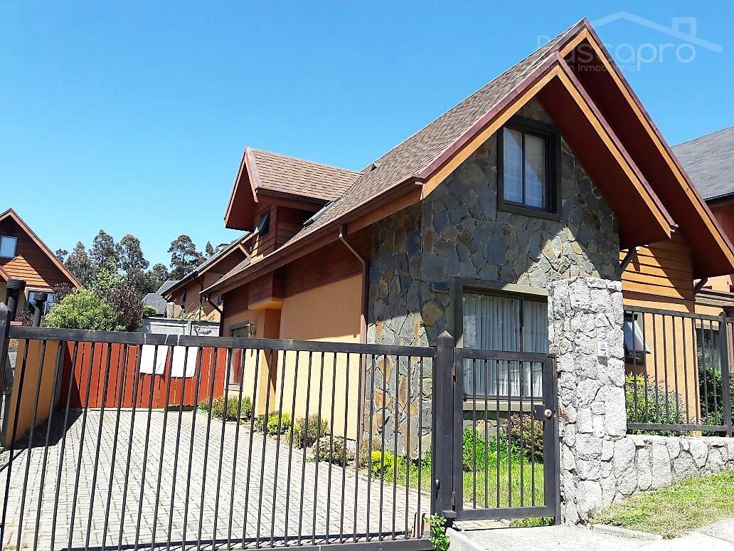 Preciosa Casa Peninsula de Andalue, 4d 3b Terraza Techada 140m2