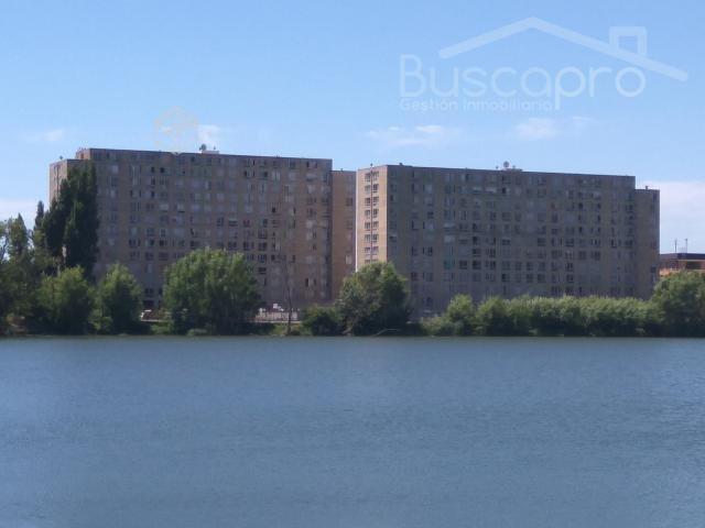 Edificio 3 Pascualas, departamento 2d 1b costado USS