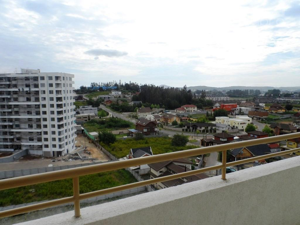 Departamento Amoblado 1D 1B 1E, Lomas San Sebastian