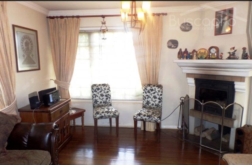 Arriendo amplia casa 4d en Condominio Ingles, Lomas San Andres