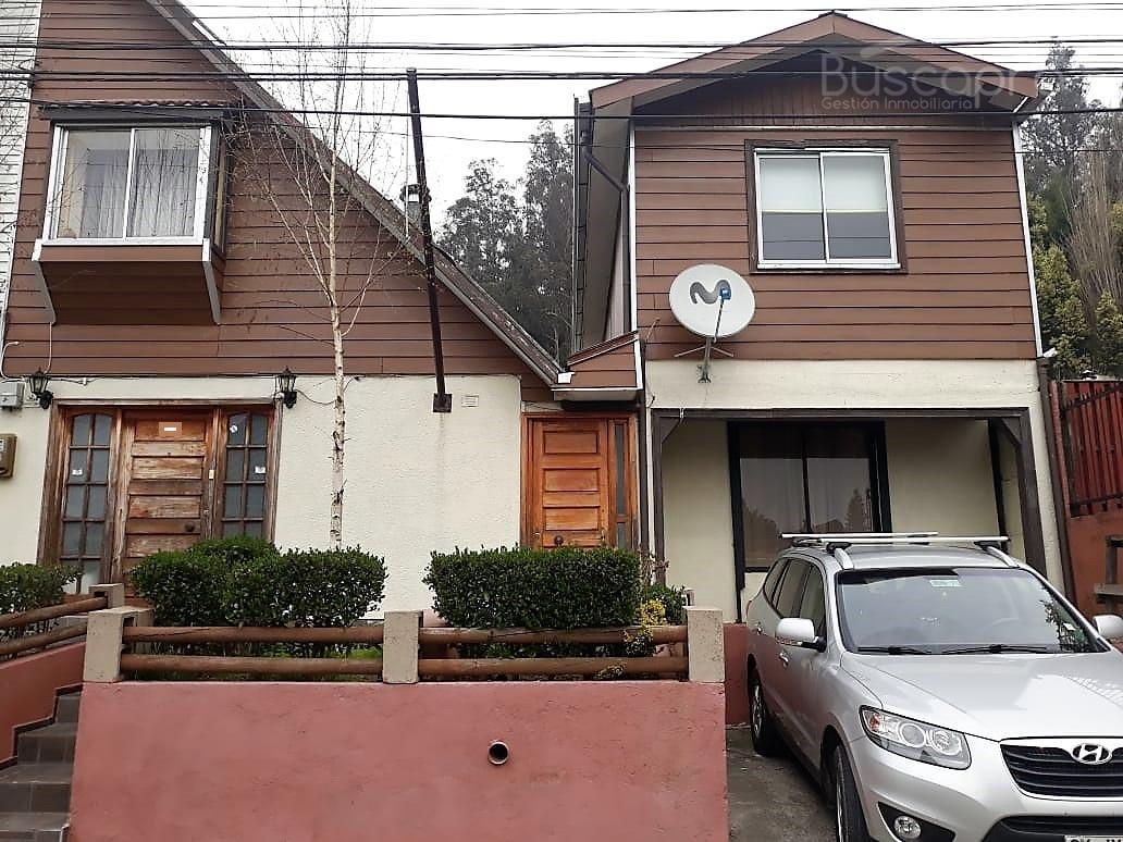 Villa Huascar Casa en VENTA 5D, Sala Estar, Quincho