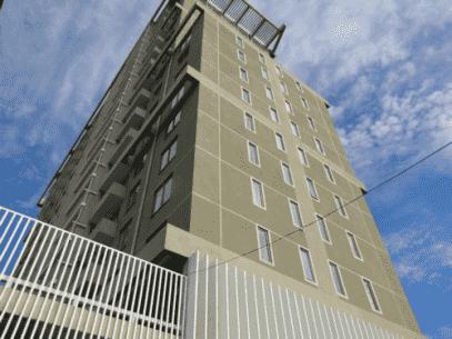 Edificio Futuro Green, Vendo departamento  1D 1B