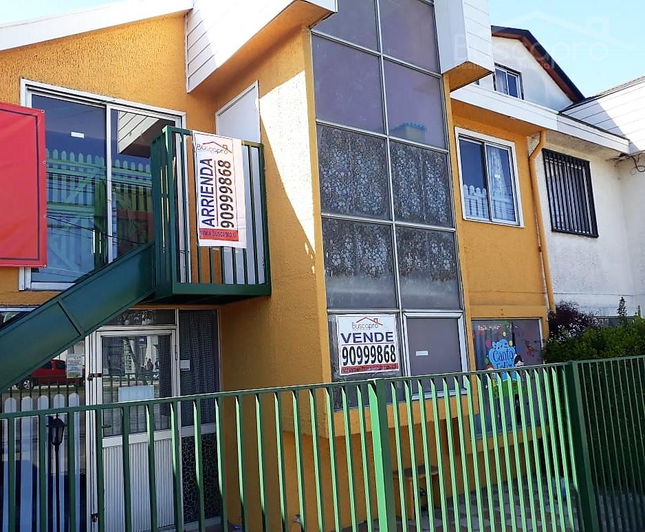 VENDO propiedad comercial, excelente ubicacion en Chiguayante