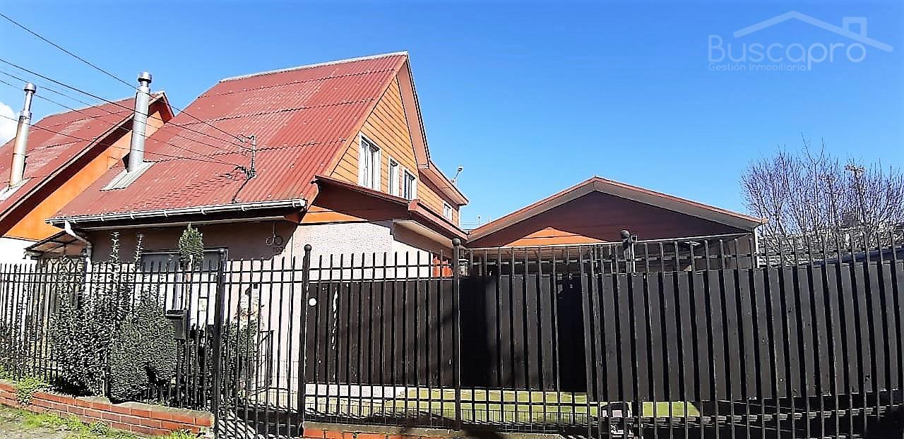 Gran casa Lomas de Bellavista, 4 dormitorios