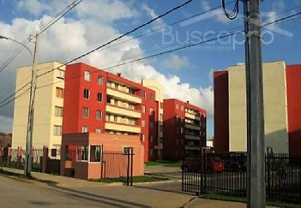Departamento 3D 2B 1E frente al Colegio Almondale en Lomas S.S.
