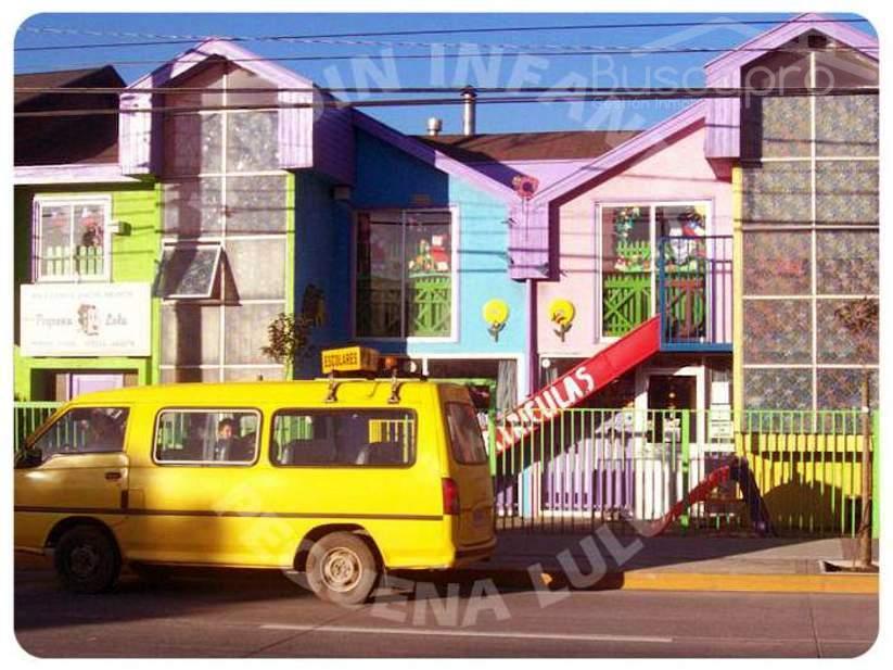 Arriendo propiedad comercial, excelente ubicacion en Chiguayante