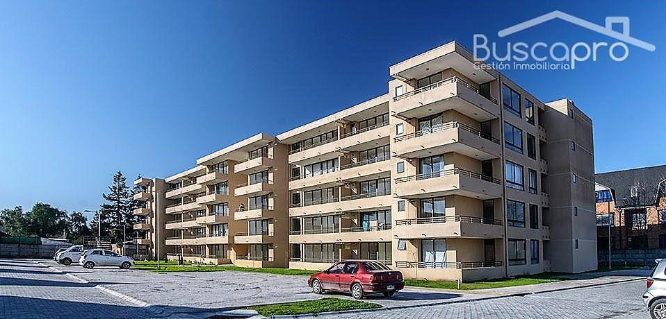 Edificio Milan, Arriendo Departamento 2D 2B 1E