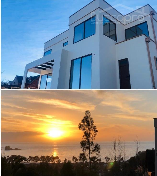Maravillosa vista con jacuzzi, casa 4d 4b 128 m2