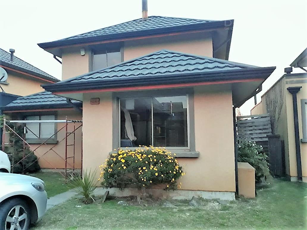 RECIEN REMODELADA casa Caburga 3d 3b 2e en S.P.V.