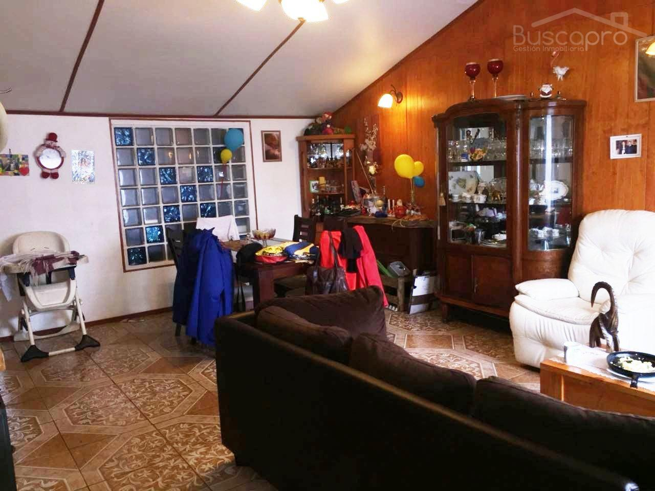 OPORTUNIDAD!! casa en venta 120m2 en Sector Candelaria, San Pedro de la Paz