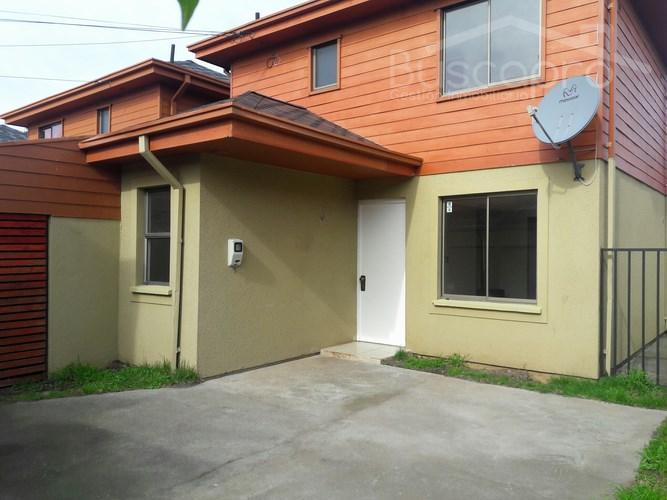 San Pedro, Casa Individual 3D 3B 2E, 100m2