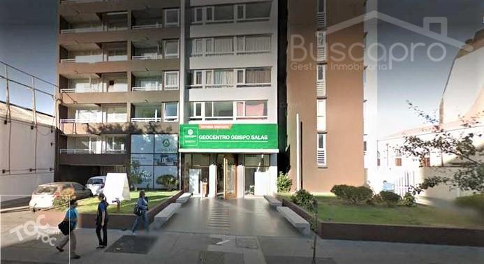 Departamento 60 m2 en venta, Centrico 2D 2B C/estac y bodega