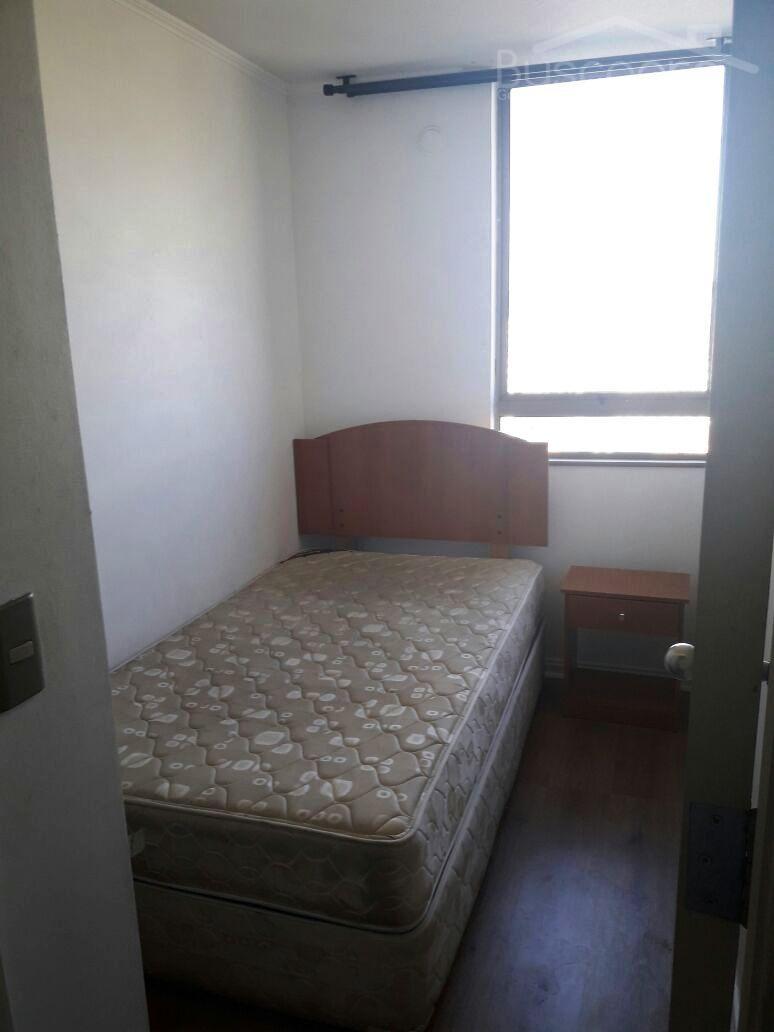 Departamento Semiamoblado 3d 2b A Pasos Paicavi Buscapro # Muebles Paicavi Concepcion